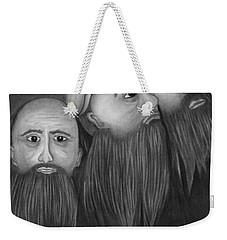 The Magis Weekender Tote Bag