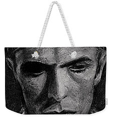 The Man Who Fell To Earth 1976 Weekender Tote Bag