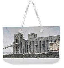 The Manitoulin Weekender Tote Bag