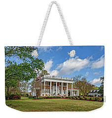 The Manor Weekender Tote Bag