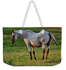 The Mare Weekender Tote Bag