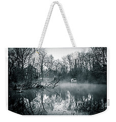 The Marsh Weekender Tote Bag