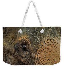The Matriarch Weekender Tote Bag