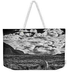 The Meadow  Weekender Tote Bag