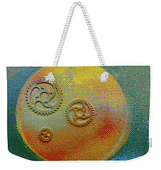 The Mechanical Universe Weekender Tote Bag