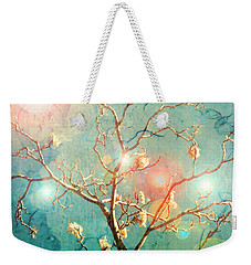 The Memory Of Dreams Weekender Tote Bag by Tara Turner