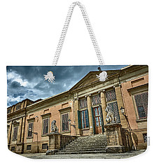 The Meridian Palace In The Pitti Palace Weekender Tote Bag