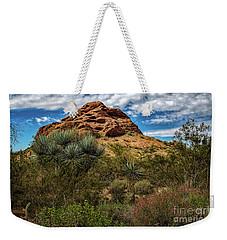 The Mighty Papago Weekender Tote Bag