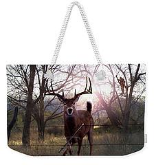 The Miss Weekender Tote Bag