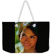 The Mizziel Serra Flirt  Weekender Tote Bag