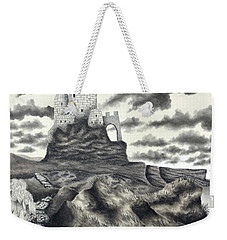 The Moher Giant Weekender Tote Bag