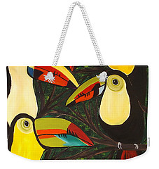 The Most Popular Weekender Tote Bag