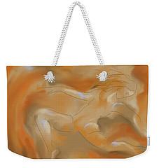 The Movement Weekender Tote Bag