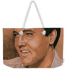The Movie Star Weekender Tote Bag
