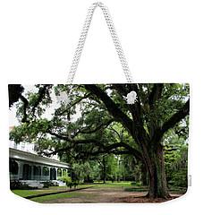 The Myrtles Plantation Weekender Tote Bag by Beth Vincent