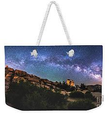 The Mystic Valley Weekender Tote Bag