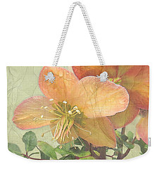 The Mystical Energy Of Nature Weekender Tote Bag