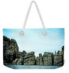The Myth Weekender Tote Bag