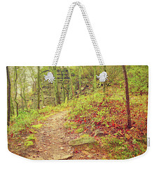 The Narrow Way Weekender Tote Bag