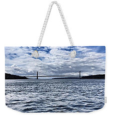 The Narrows Bridge  1 Weekender Tote Bag