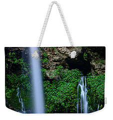 The Natural World Weekender Tote Bag