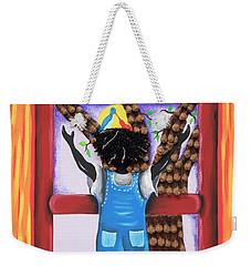 The New Hope Weekender Tote Bag