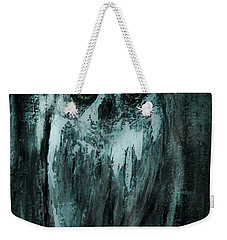 The Night Watchman Weekender Tote Bag