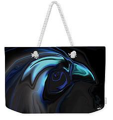 The Nighthawk Weekender Tote Bag