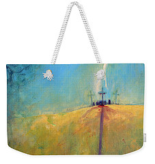 The Ninth Hour Weekender Tote Bag