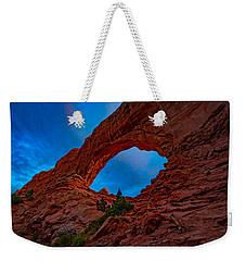 The North Window Weekender Tote Bag
