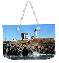 The Nubble  Weekender Tote Bag