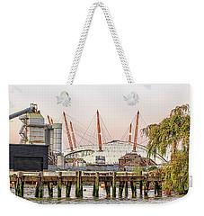 The O2 Weekender Tote Bag