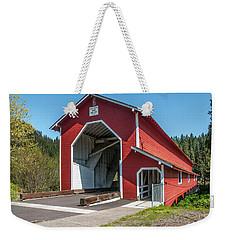The Office Bridge Weekender Tote Bag