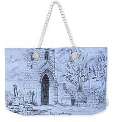 The Old Chantry Weekender Tote Bag