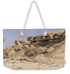 The Old Gatekeeper 03 Weekender Tote Bag