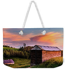 The Old Granary Weekender Tote Bag