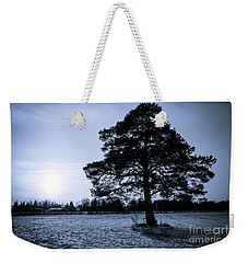 The Old Pine Weekender Tote Bag