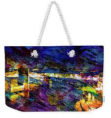 The Old Port Marseille 1 Weekender Tote Bag