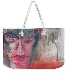 The Old Rocker Weekender Tote Bag