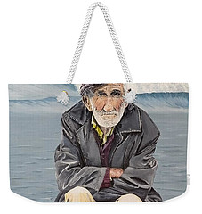 The Old Waterman Weekender Tote Bag