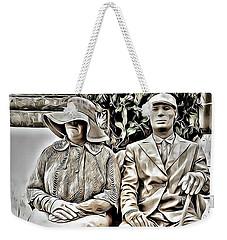 The Olders  Weekender Tote Bag