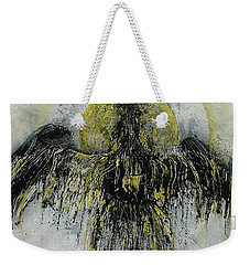 The Omen Weekender Tote Bag