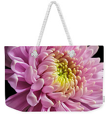 The One And Only Dahlia  Weekender Tote Bag