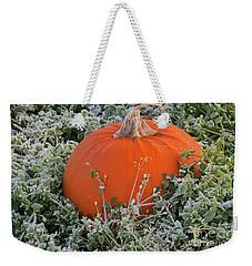 Overlooked Weekender Tote Bag