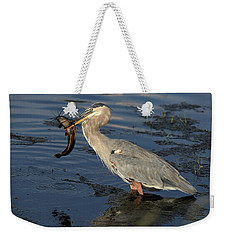 The One That Did Not Get Away Weekender Tote Bag