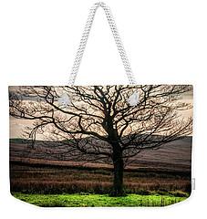 The One Tree Weekender Tote Bag