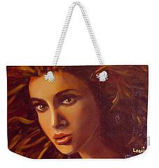 The Oracle Weekender Tote Bag
