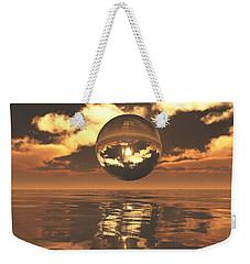 The Orb Weekender Tote Bag