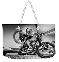 The Original Troublemakers- Weekender Tote Bag