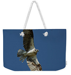 The Osprey Weekender Tote Bag